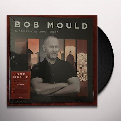 Bob Mould DISTORTION: 1996-2007 Vinyl Record