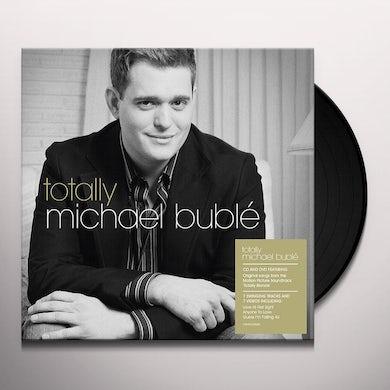 Michael Bublé TOTALLY Vinyl Record