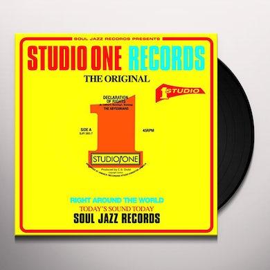 Abyssinians DECLARATION OF RIGHTS / DECLARATION OF RIGHTS Vinyl Record