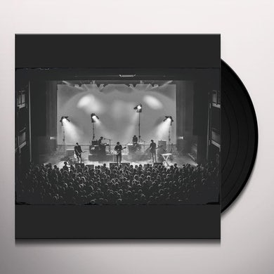 Sophia AS WE MAKE OUR WAY (THE LIVE RECORDINGS) Vinyl Record