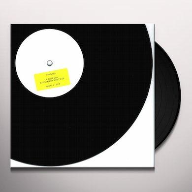 Pangaea CUBA VOX Vinyl Record