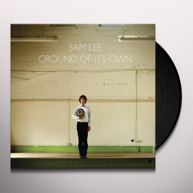 Sam Lee GROUND OF ITS OWN Vinyl Record