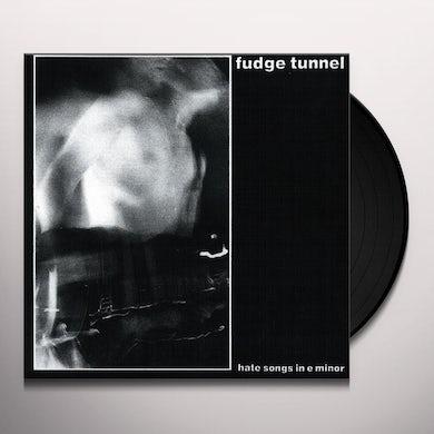 HATE SONGS IN E MINOR Vinyl Record