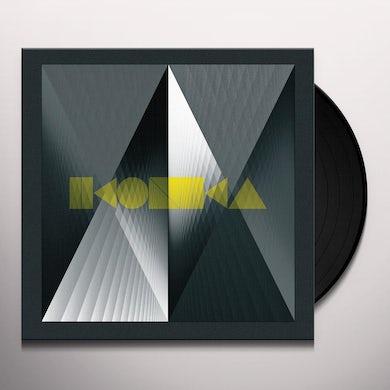 Ikonika EDITS Vinyl Record