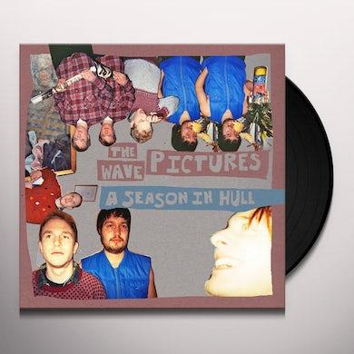 SEASON IN HULL Vinyl Record