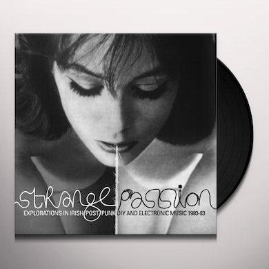 Strange Passion / Various Vinyl Record