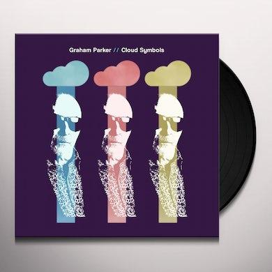 Graham Parker CLOUD SYMBOLS Vinyl Record
