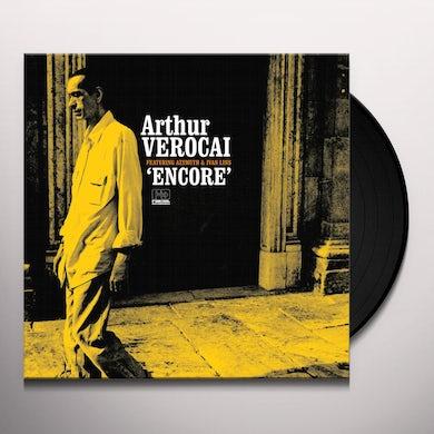Arthur Verocai ENCORE Vinyl Record