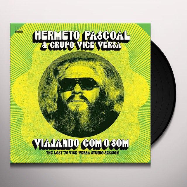 Hermeto Pascoal & Grupo Vice Versa
