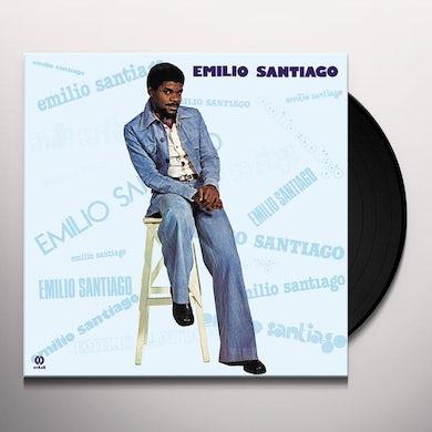 EMILIO SANTIAGO Vinyl Record