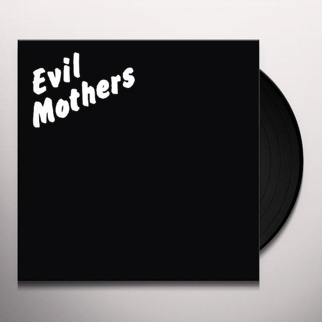 Charlie Boyer and the Voyeurs EVIL MOTHERS Vinyl Record