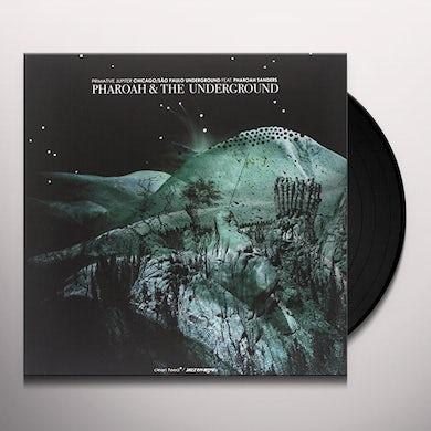 PHAROAH PRIMATIVE JUPITER Vinyl Record