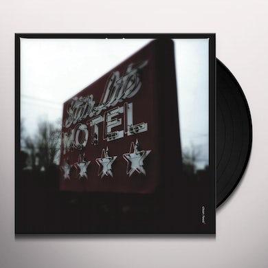 STARLITE MOTEL AWOSTING FALLS Vinyl Record