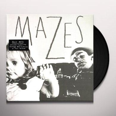 THOUSAND HEYS Vinyl Record