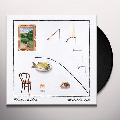 Mutable Set (2 LP) Vinyl Record