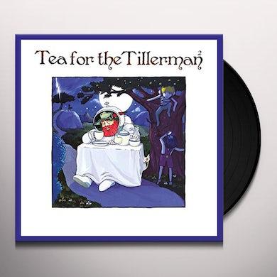 Yusuf / Cat Stevens Tea For The Tillerman (LP) Vinyl Record