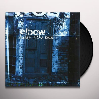 Elbow Asleep In The Back (2 LP) Vinyl Record