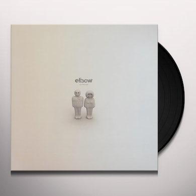 Elbow Cast Of Thousands (LP) Vinyl Record