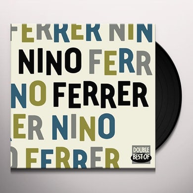 Nino Ferrer Vinyl Record