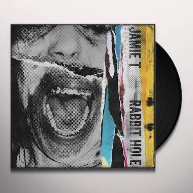 Jamie T RABBIT HOLE Vinyl Record - UK Release