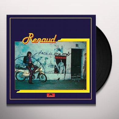 Renaud LAISSE BETON Vinyl Record