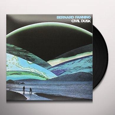 Bernard Fanning CIVIL DUSK Vinyl Record