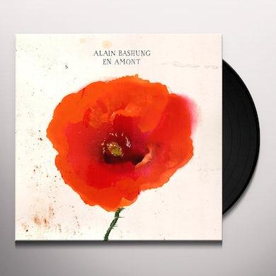 Alain Bashung EN AMONT Vinyl Record