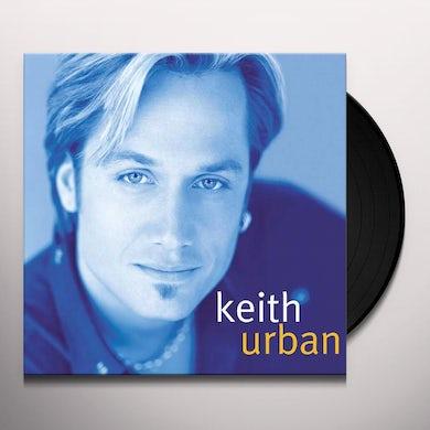 KEITH URBAN Vinyl Record