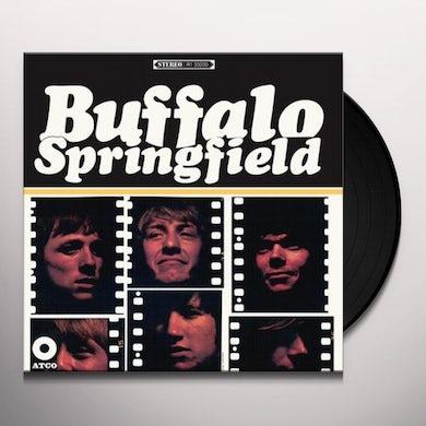 BUFFALO SPRINGFIELD Vinyl Record