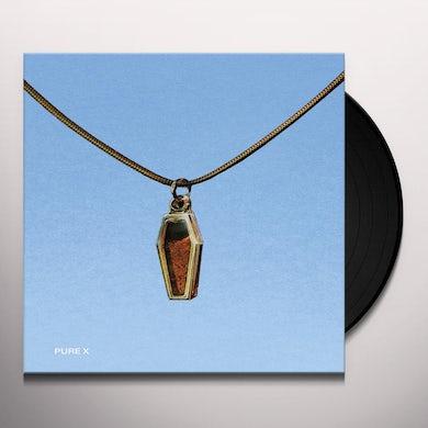 Pure X Vinyl Record