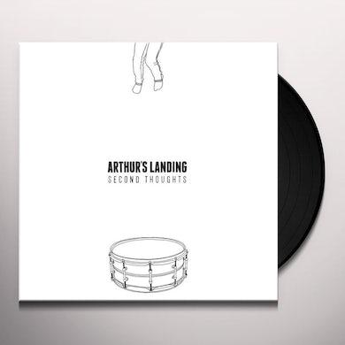 Arthur'S Landing SECOND THOUGHTS (PART 1) Vinyl Record