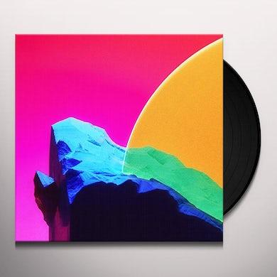 Tigue STRANGE PARADISE Vinyl Record