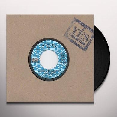 Jimmy Riley GUNMEN OF JA Vinyl Record