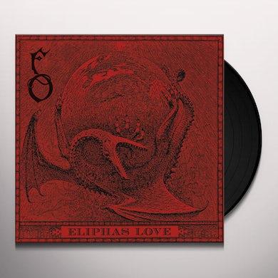 ELIPHAS LOVE Vinyl Record
