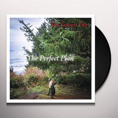 PERFECT PLAN Vinyl Record