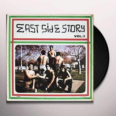 East Side Story Volume 3 / Various Vinyl Record