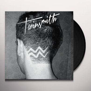 Twinsmith HONESTLY Vinyl Record
