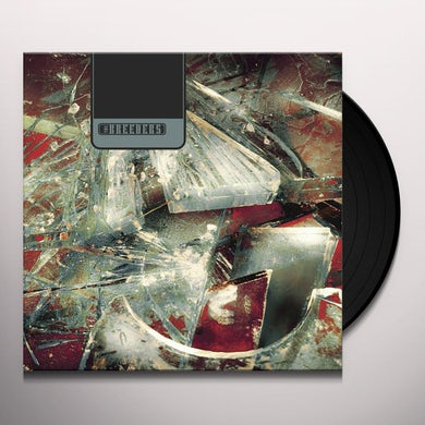 The Breeders MOUNTAIN BATTLES (UK) (Vinyl)