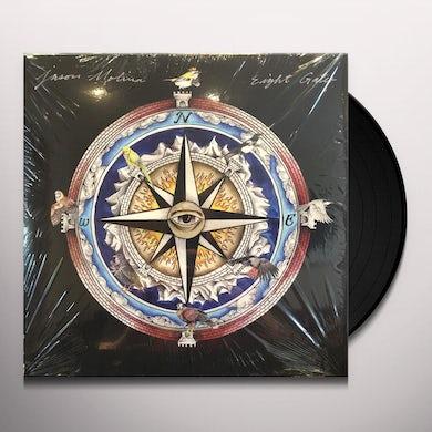 Jason Molina Eight Gates Vinyl Record