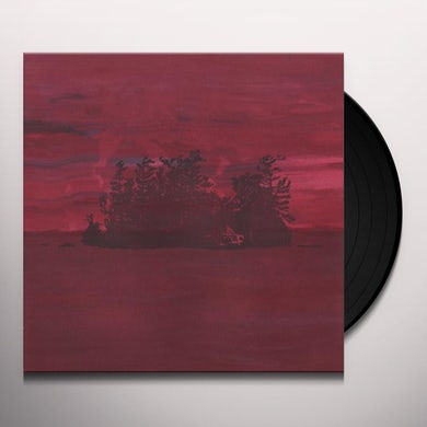 The Besnard Lakes ARE THE DIVINE WIND Vinyl Record