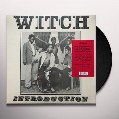 INTRODUCTION Vinyl Record