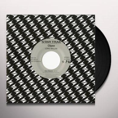 Clipse COT DAMN / MA I DON'T LOVE HER Vinyl Record