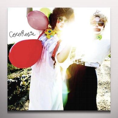 Cocorosie HEARTACHE CITY Vinyl Record