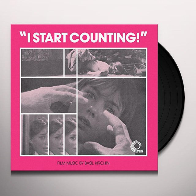 I Start Counting / O.S.T.