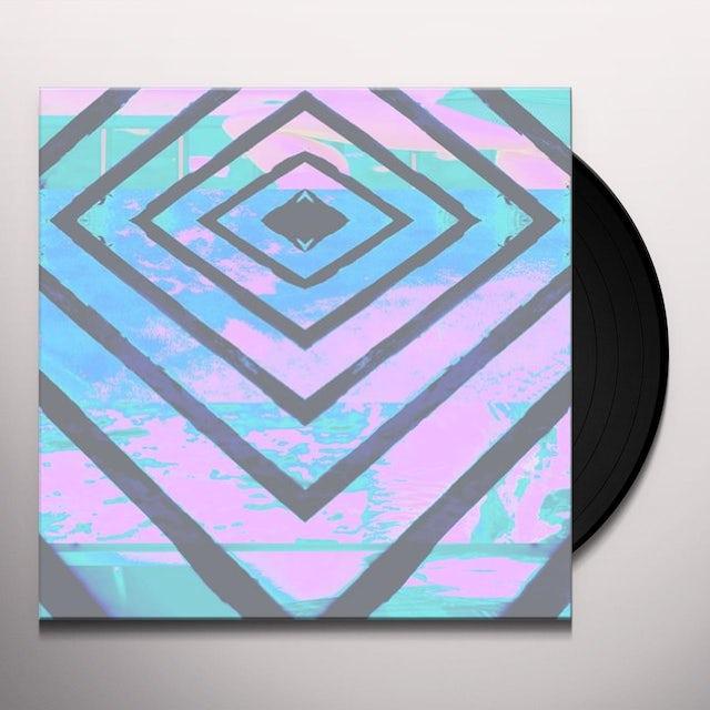 Scntst SELF THERAPY Vinyl Record