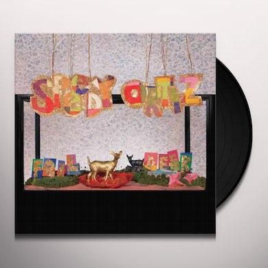 Speedy Ortiz FOIL DEER Vinyl Record