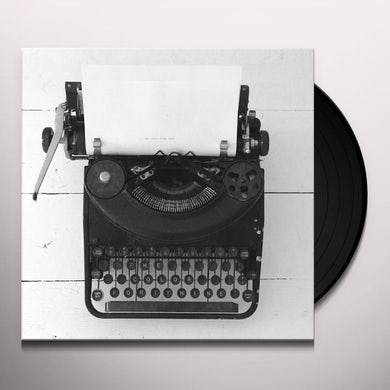 THE COLOR FORTY NINE Vinyl Record