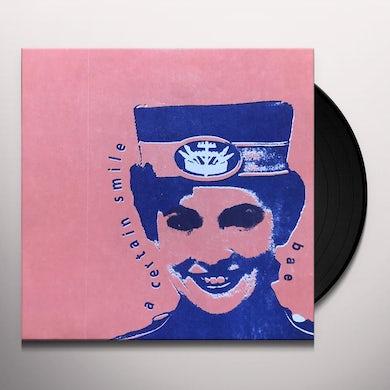 BAE Vinyl Record