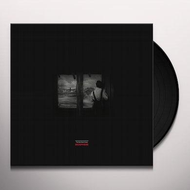 Biosphere PETRIFIED FOREST Vinyl Record