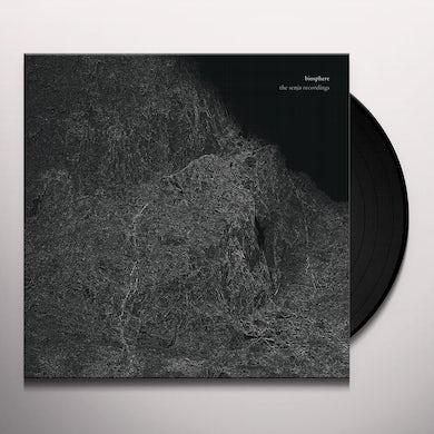 Biosphere SENJA RECORDINGS Vinyl Record